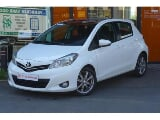 Photo Toyota Yaris AUTOMAAT - GPS, Berline, Essence,...