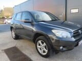 Photo TOYOTA RAV4 Diesel 2007