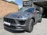 Photo Porsche macan s diesel 3.0 v6 bi-turbo pdk