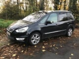 Photo Ford galaxy diesel 2013