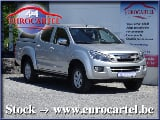 Photo Isuzu D-Max 2.5TD 163 CV | GPS | CAMERA| HARD...