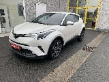 Photo Toyota c-hr c-show automatique full option,...