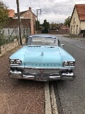 Photo Oldsmobile 88 1958 en France