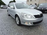Photo Skoda octavia 1.6 cr tdi gtec ambition dpf -...