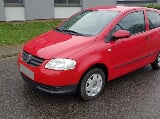 Photo Vw fox 1.2i 85000km 2005