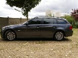 Photo Bmw 320d break...