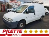 Photo Citroen Jumpy 1.9hdi-69cv *3 places*utilitaire*