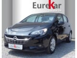 Photo Opel corsa essence 2018