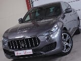 Photo Maserati levante 3. Od v6 275cv q4 airmatic...