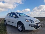 Photo Fiat Punto Evo 1.3 diesel
