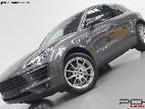 Photo Porsche Macan occasion Gris 79900 Km 2014...