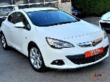 Photo Opel Astra 1.4 Turbo Sport 93.787 km garantie...