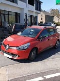 Photo Renault Clio 1.5 dCi Energy Dynamique