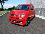 Photo TWEEDEHANDS / Ligier Microcar M-Go 4 Sun Clim...