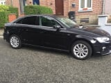 Photo AUDI A3 Diesel 2014