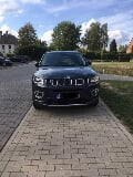 Photo Jeep Compass limited