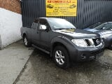 Photo Nissan Navara 2.5 dci 4x4 navi/camera/extra cab...