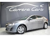 Photo Chevrolet Cruze occasion 109000 Km 2013 7.490 eur