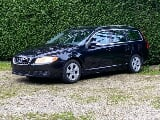 Photo Volvo V70 1.6D Euro 5 Summum