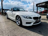Photo Bmw z4 2.0iA sDrive20i *Full pack M*, Essence,...