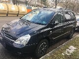 Photo Kia Carnival 2.9 CRDi EX 7 places pret a...