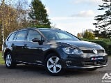 Photo Used Volkswagen Golf Variant 1.6 CR TDi...