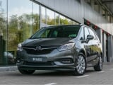 Photo Opel zafira essence 2018