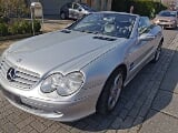 Photo Mercedes-Benz SL 350 Sequentronic