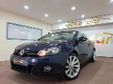 Photo Golf 6 cabrio 1.6 cr tdi...