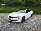 Photo Peugeot 508 DIESEL 2.0 BlueHDi GT Line S&...