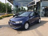 Photo Volkswagen Polo 1.6 CR...