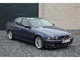 Photo Alpina B10 occasion Bleu 170000 Km 1999 16.000 eur