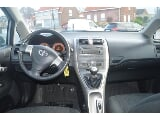 Photo Toyota auris essence 2007