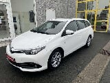Photo Toyota Auris Comfort Pack Dynamic, Essence,...