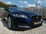 Photo Jaguar XF 2.0 D AUTOMATIC verkocht sold vendu...