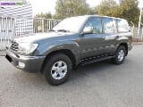 Photo Toyota Land Cruiser Sw (hdj100) 4.2 td 204 vxe