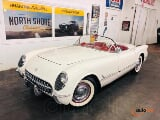 Photo Chevrolet Corvette 1954