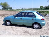 Photo Daewoo lanos 1.3 essence tres bon etat 999 euro...