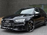 Photo Audi RS3 B&O | Virtual & Magnetride | 5ANS de...