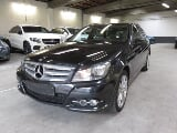Photo Mercedes C180 CDI Break Navi Netto 10.999...