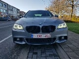 Photo BMW 520 5er Touring Aut. Luxury Line