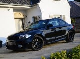 Photo Used bmw 1er m coupé full dealer history / top...