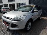 Photo Ford Kuga Titanium /eur6 / 180pk 4x4 /2100kg...