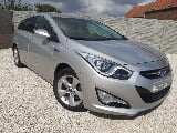 Photo Hyundai i40 1.7 CRDi Blue...