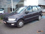 Photo Mitsubishi Space Wagon