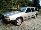 Photo Volvo 740 GL