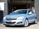 Photo Opel astra diesel 2007