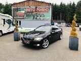 Photo Bmw 520 start/stop etat neuf - gps -garantie...