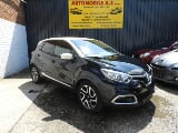 Photo Renault Captur 1.5 dCi Intens EDC Navi,...