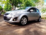 Photo Opel Corsa 1.3cdti *ecoflex *euro 5 *carpass...